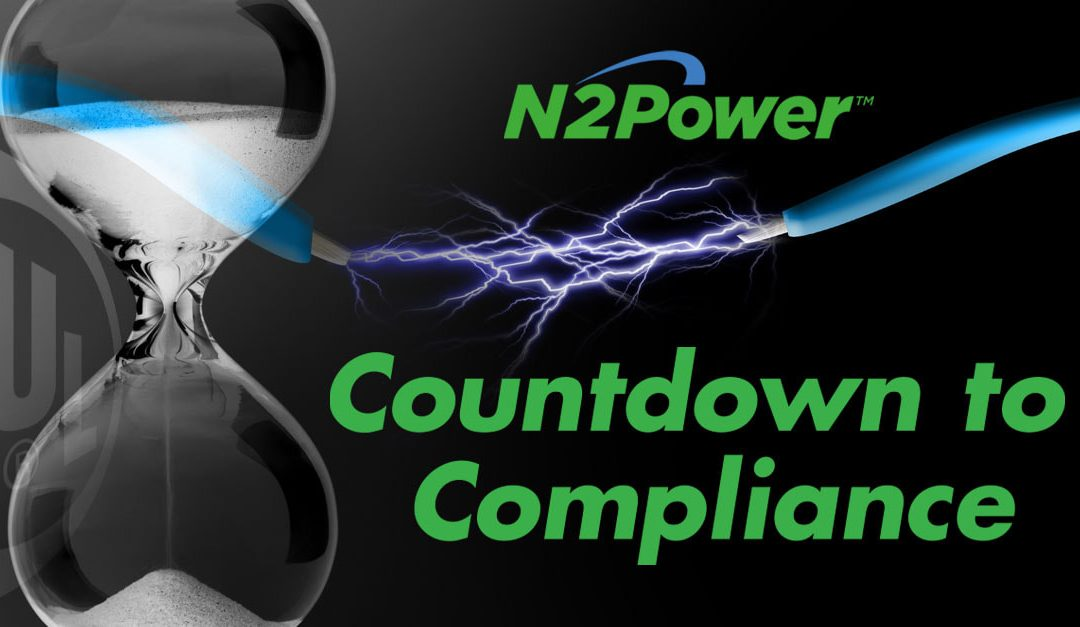 IEC 62368-1 Compliance Is Coming: Here's What You Need to Know to Be Ready