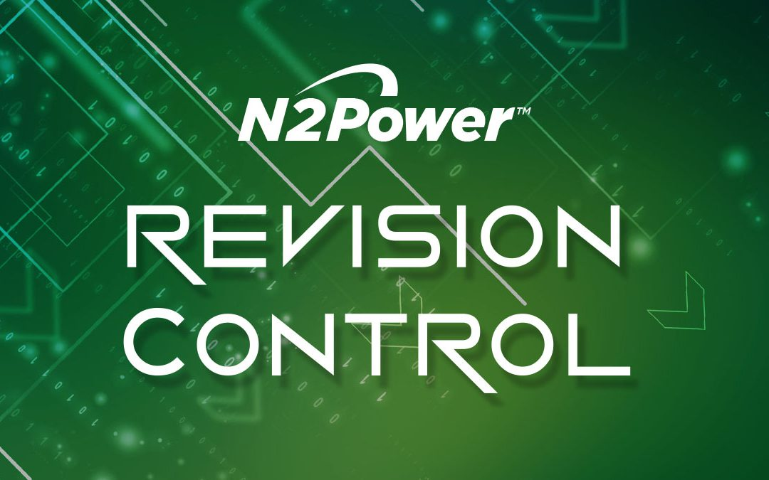 What Is Revision Control and When Should You Consider It?